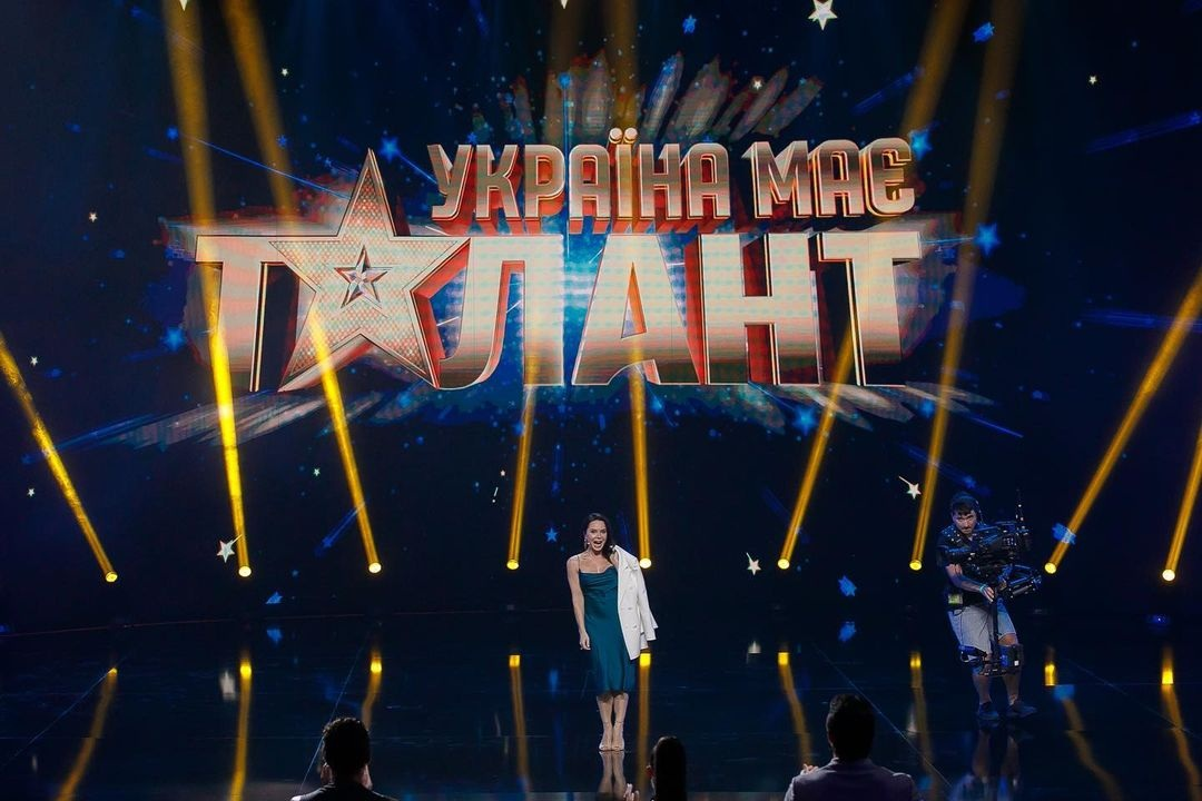 лилия подкопаева україна має талант жюри