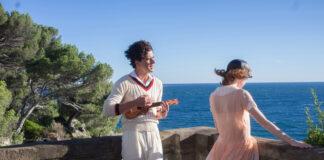 фильмы, снятые на Лазурном побережье