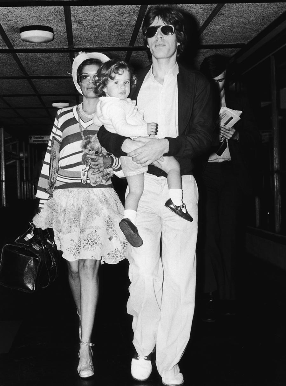 мик джаггер день рождения факты редкие фото женщины любовницы дети