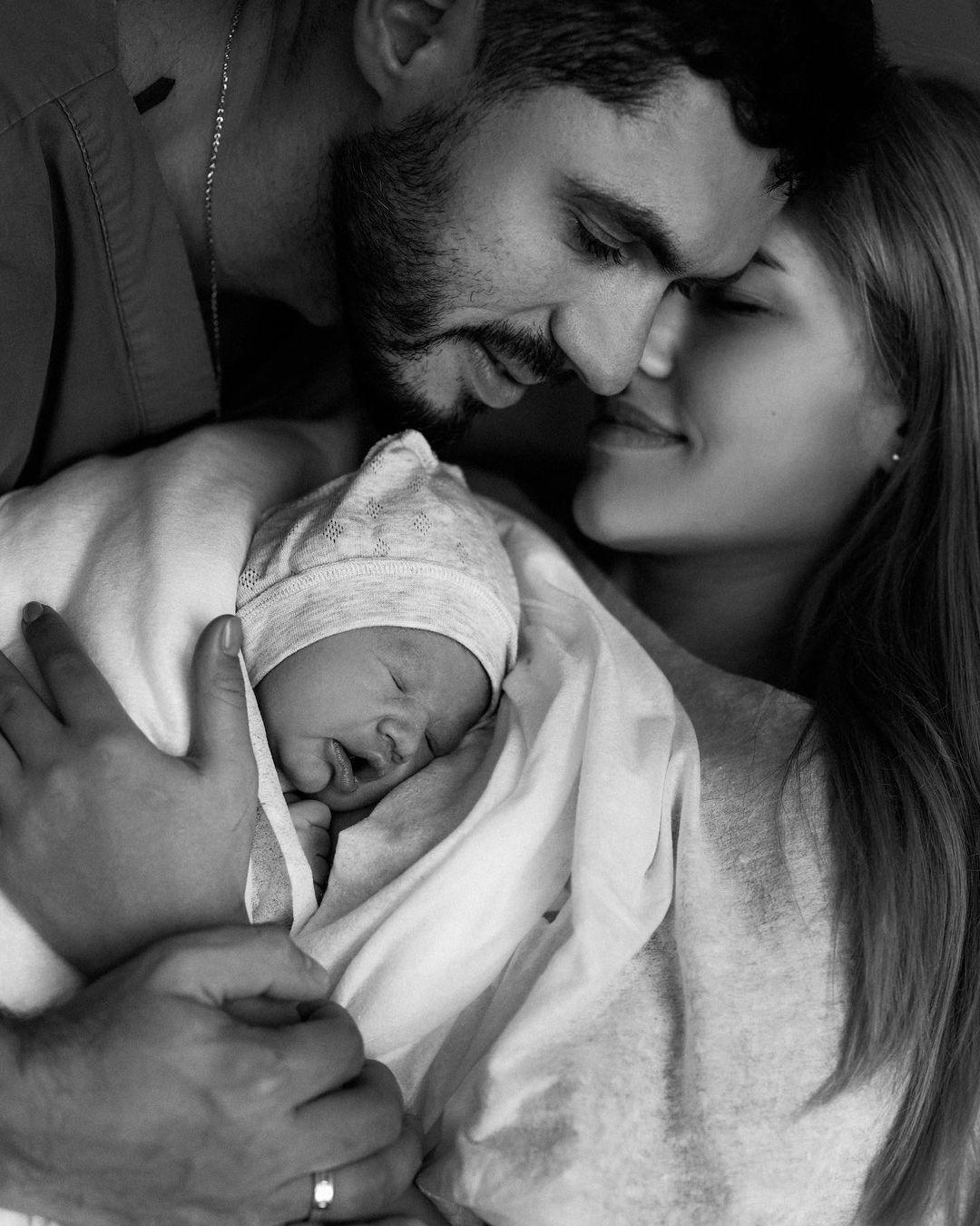 никита добрынин даша квиткова родила ребенок имя пол