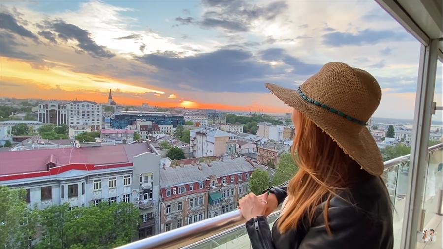 куда поехать украина одесса путешествие отпуск инста места непопсовые