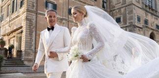принцесса диана племянница китти спенсер вышла замуж свадьба муж свадебное платье