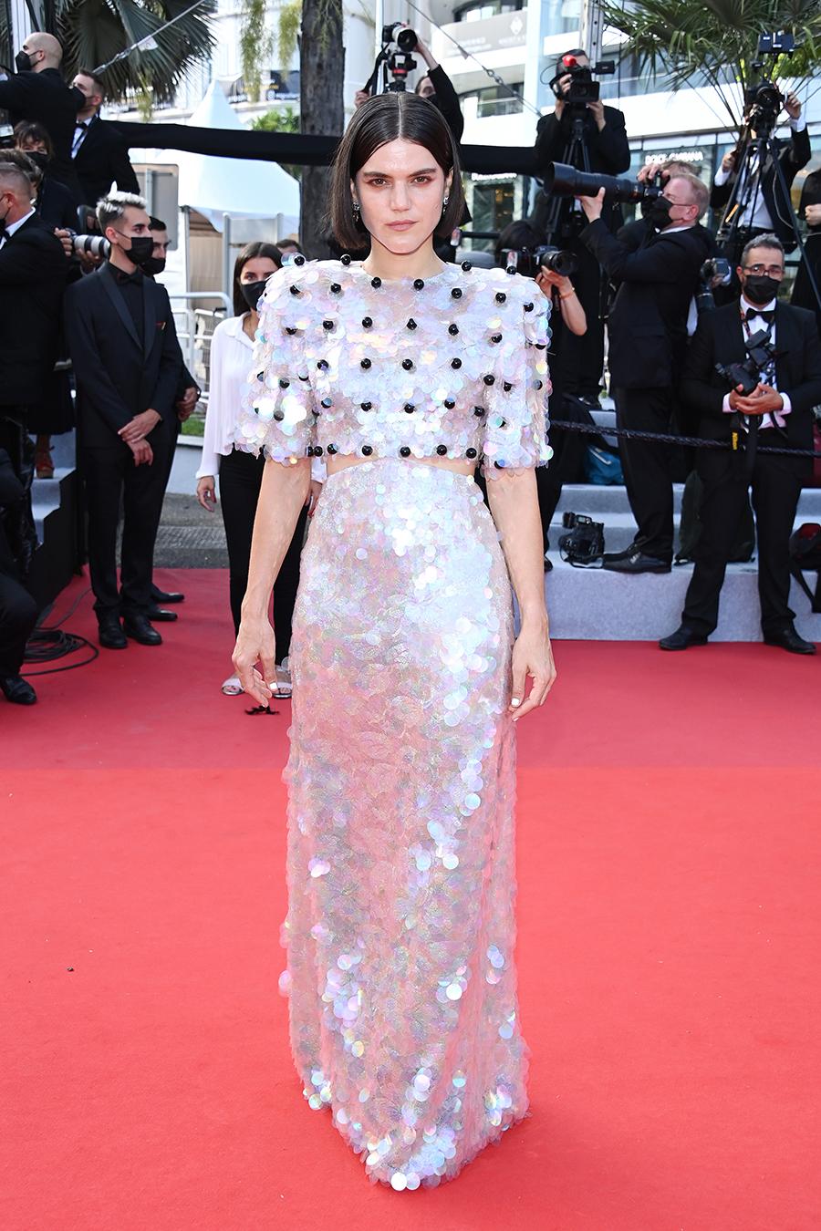 канны каннский кинофестиваль платья вечерние красная дорожка
