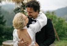 тарас цымбалюк свадьба семья жена