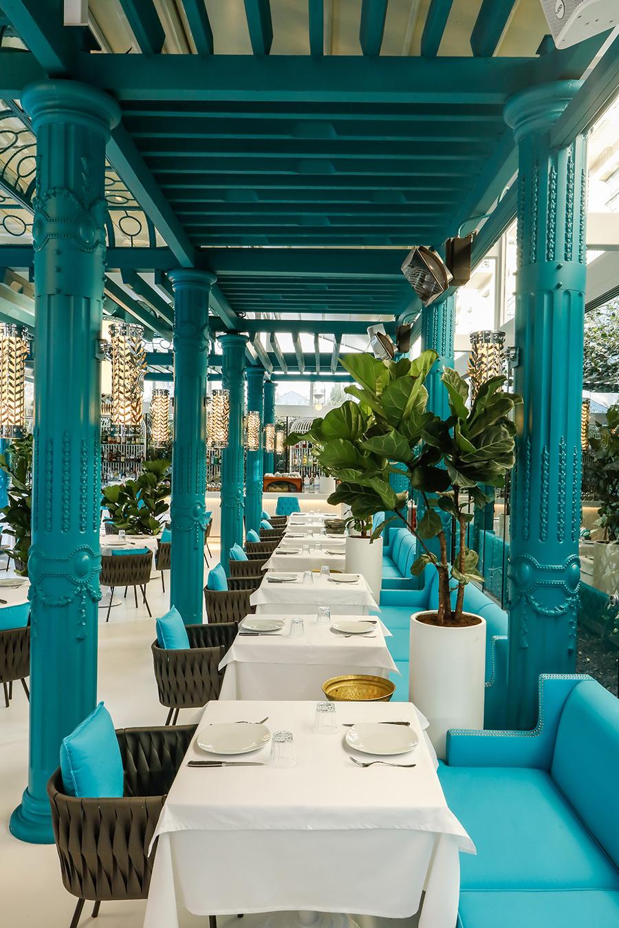 отель турция стамбул дорогой роскошный Park Hyatt Istanbul – Macka Palas где остановиться в турции