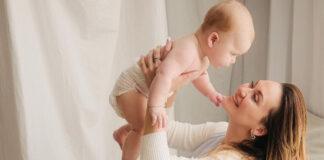 анна саливанчук муж дети роды