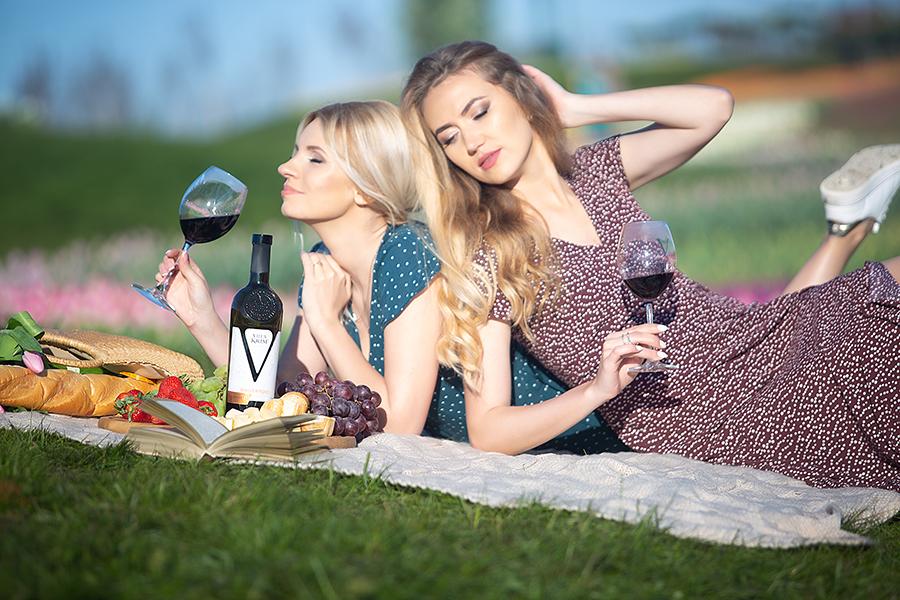 вино розу как выбрать натуральное украинский производитель, мифы Villa Krim