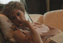 Netflix корона сезон 5 первые кадры принцесса диана элизабет дебики
