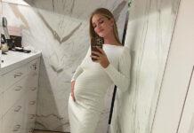 роузи рози хантингтом уайтли беременно второй джейсон стейтем дети