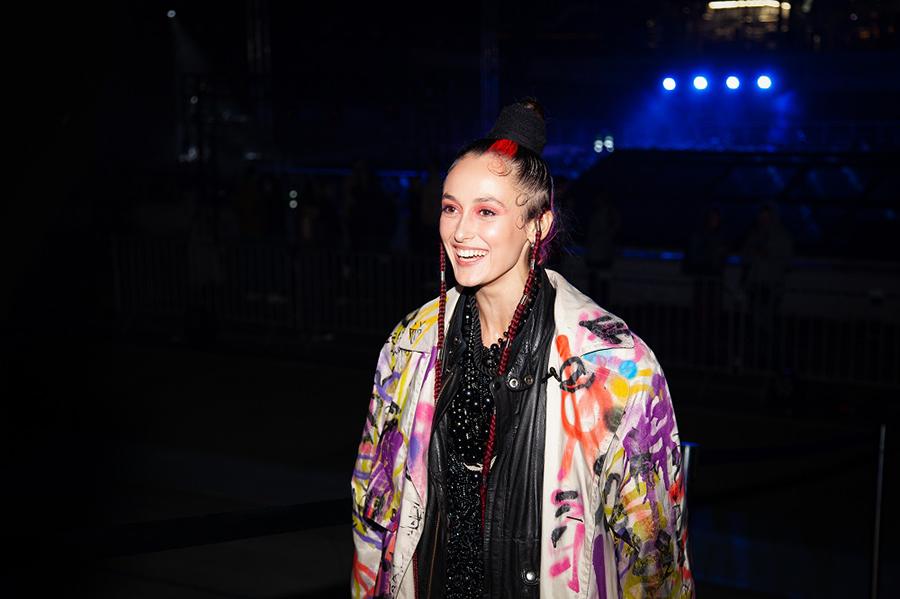 tvorchi творчі концерт звезды гости блогеры