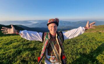 дмитрий комаров мандруй україною путешествие куда поехать