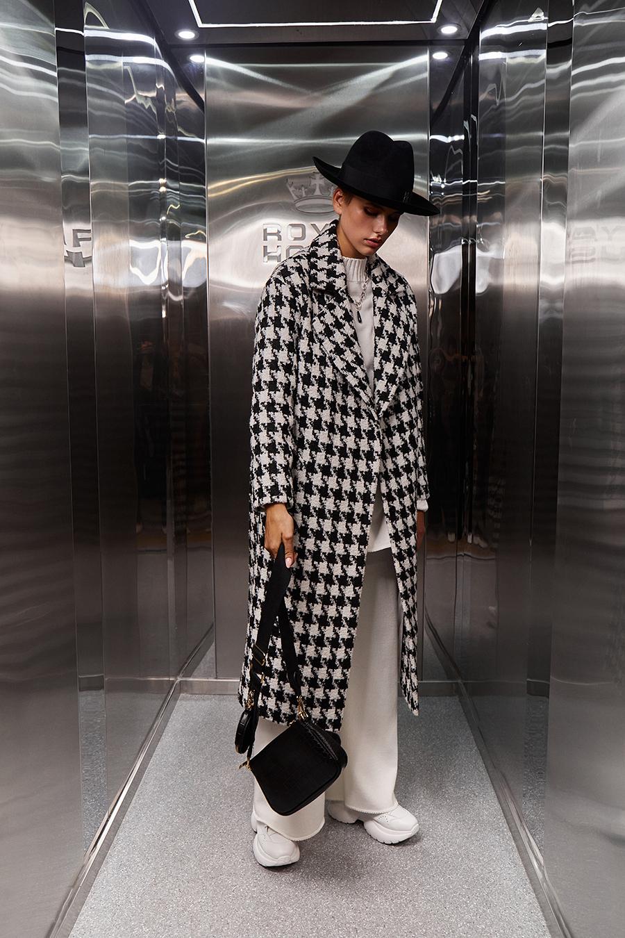 андре тан как модно одеться коллекция осень 2021