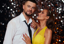 евгения женя власова макс леонов танцы со звездами танці з зірками скандал