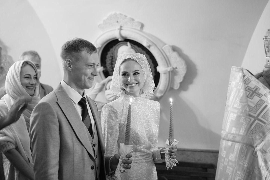 григорий бакланов настя цымбалару свадьба