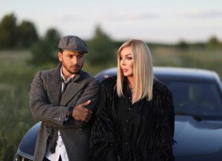 ирина билык новая песня видео клип дуэт Сергей Мироненко