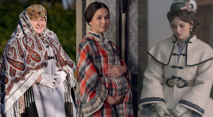 крепостная трети1 сезон кріпосна жадана любов что будет сюжет актеры