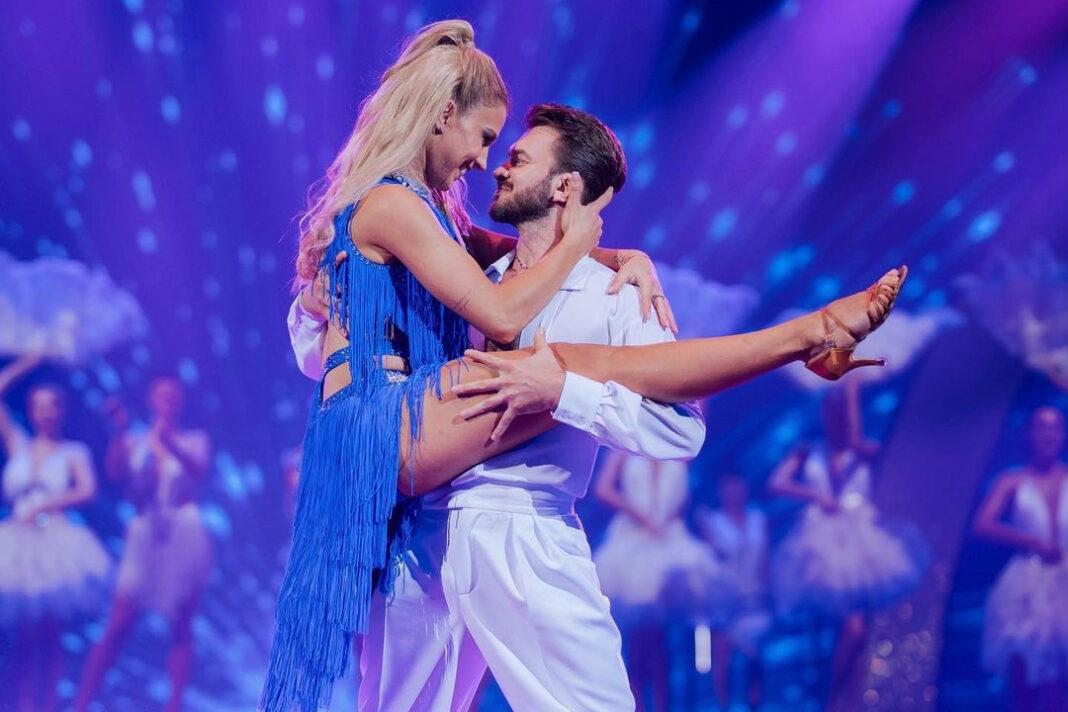 танцы со звездами танці з зірками лучшие номера 26 сентября 2021 4 четветый эфир