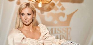 корона мис украина три миллиона бриллианты сапфиры конкурс красоты