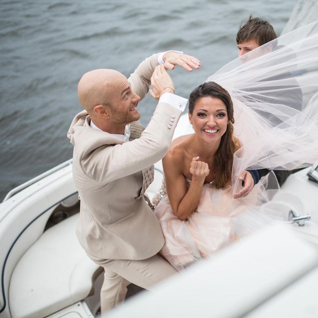 влад лилиана яма свадьба