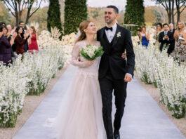 дочь билла гейтса свадьба сколько стоит