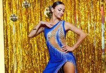 илона гвоздева танцы со звездами танці з зірками критика