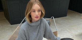 роузи хантингтон уайтли беременна второй раз модель ангел викториас сикрет жена джейсон стейтем