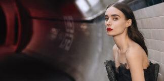 руни мара аромат живанши духи парфюм L'Interdit Eau de Parfum Rouge