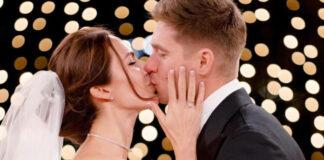 владимир остапчук вторая свадьба жена кристина годовщина развод