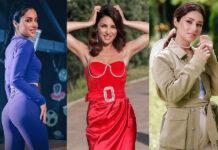 злата огневич холостячка 3 выпуск образы наряд платья